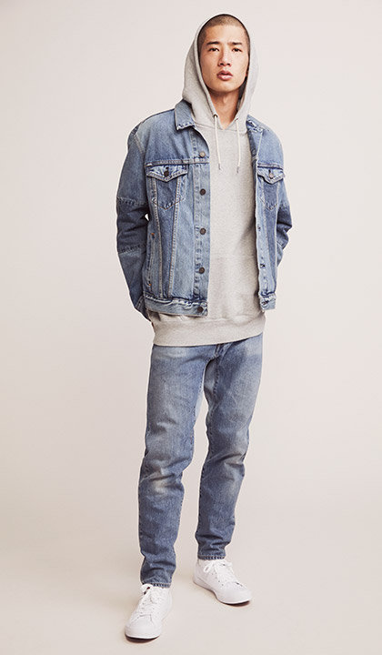 Men's Clothing - Shop Casual Clothes for Men | Levi's®