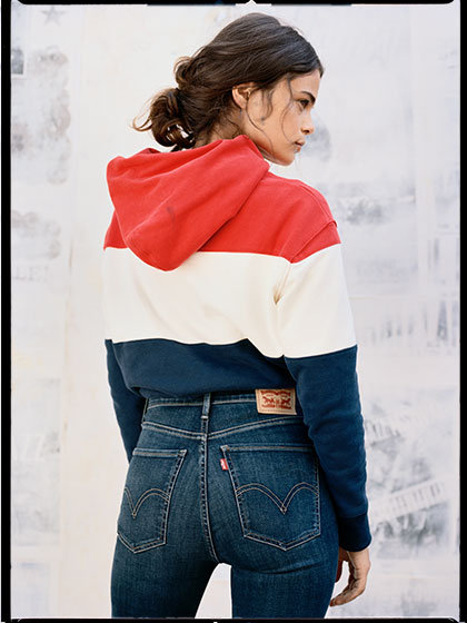Levi's® Jeans, Jackets & Clothing | Levi's® (US) Official Site - photo #7