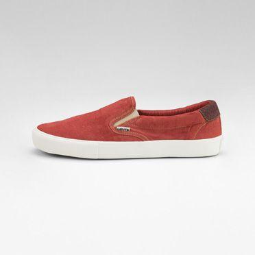 levi s slip on shoes