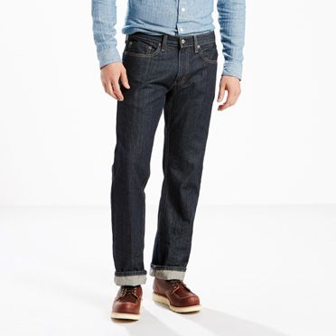 559™ Relaxed Straight Jeans at Levi's in Daytona Beach, FL | Tuggl