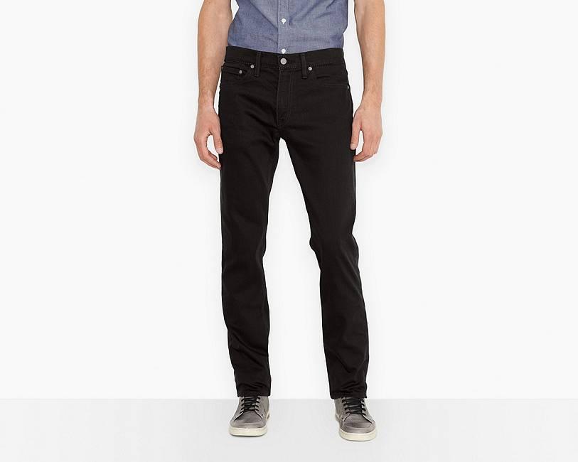 511™ Slim Fit Stretch Jeans | Nightshine |Levi's® United States (US)