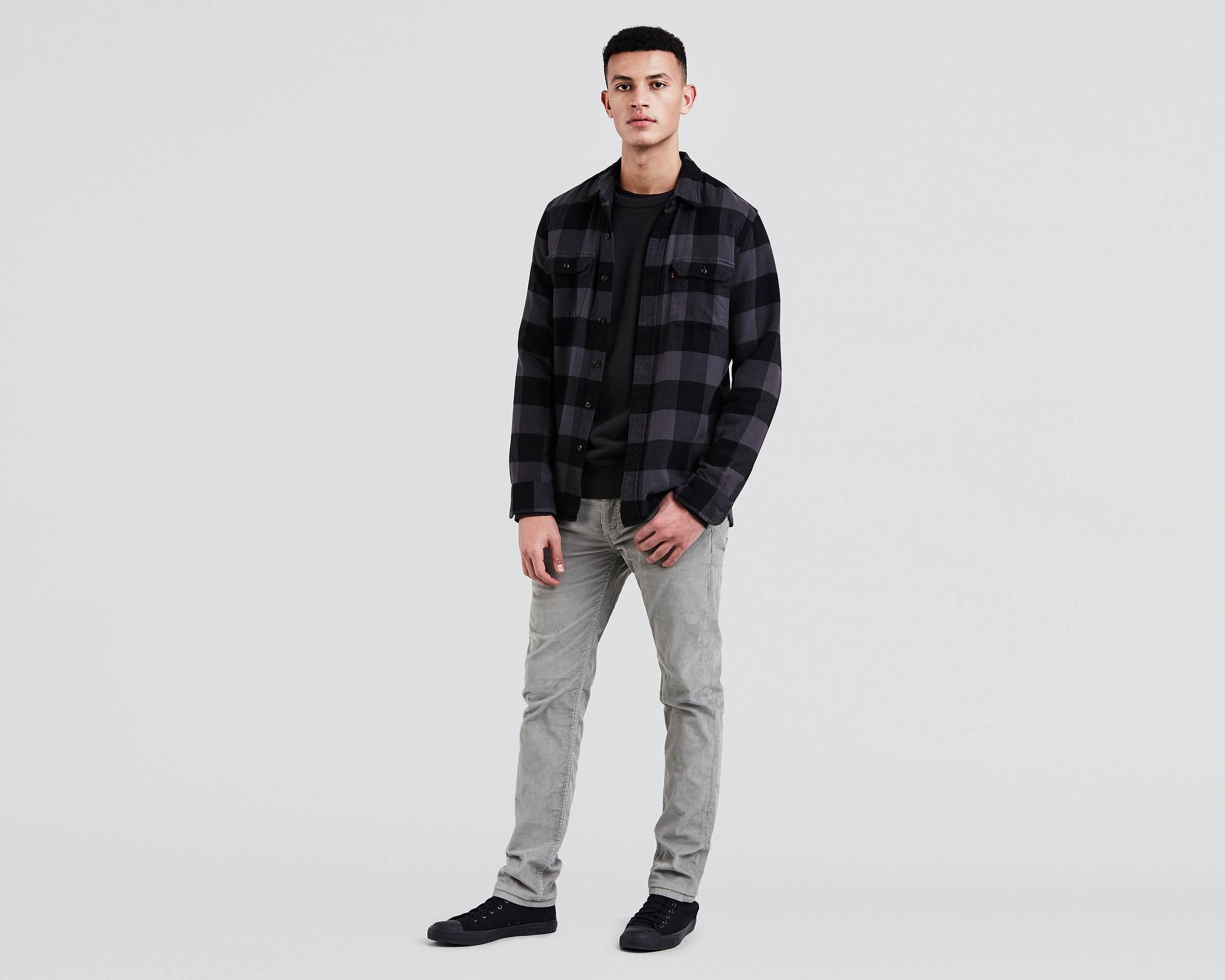 511™ Slim Fit Corduroy Pants | Griffin |Levi's® United States (US)