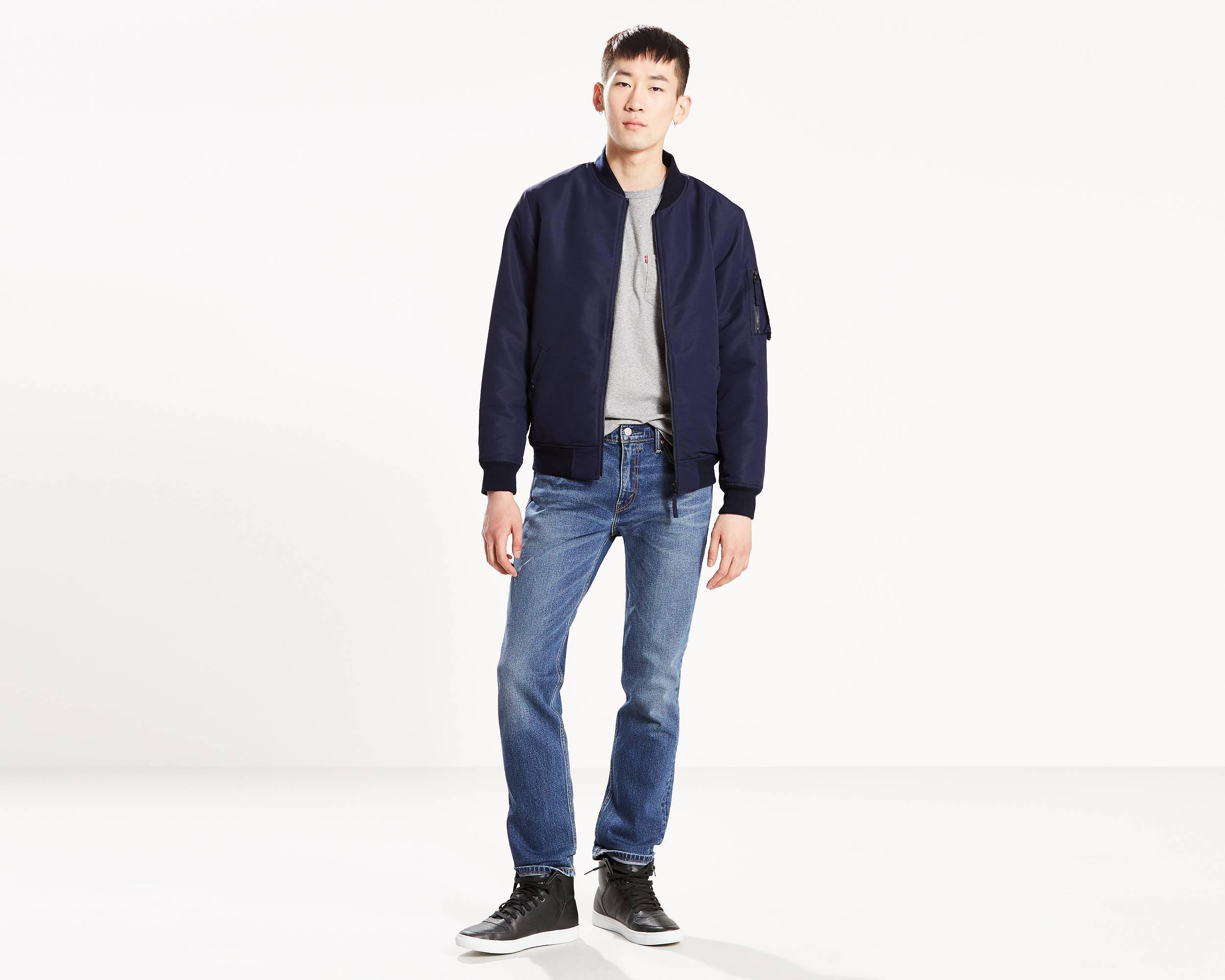 Slim Fit Jeans for Men   Shop 511 Slim Jeans   Levi's®