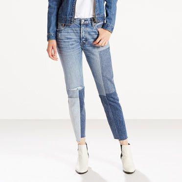 501® Jeans for Women at Levi's in Daytona Beach, FL | Tuggl