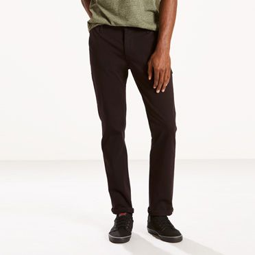 Levi's® Commuter™ 511™ Slim Fit Trousers at Levi's in Daytona Beach, FL | Tuggl