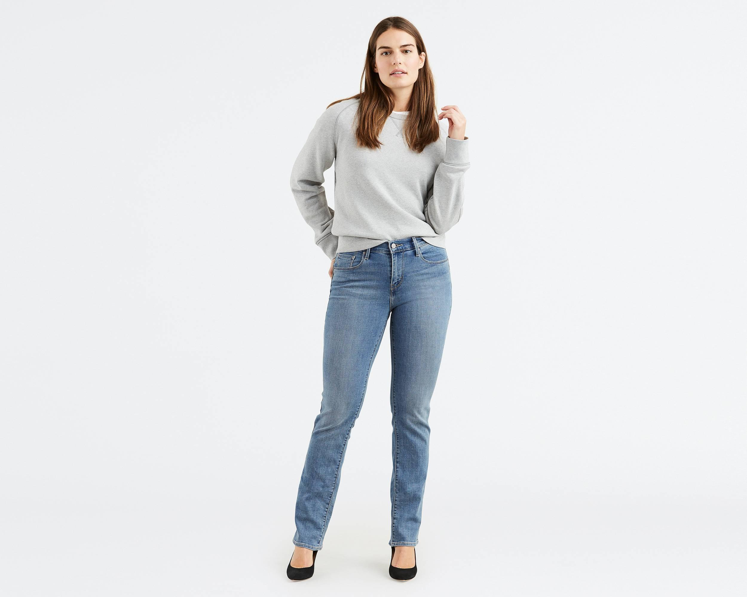 505™ Straight Leg Jeans | Ambiance |Levi's® United States (US)