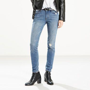 711 Skinny Jeans at Levi's in Daytona Beach, FL | Tuggl