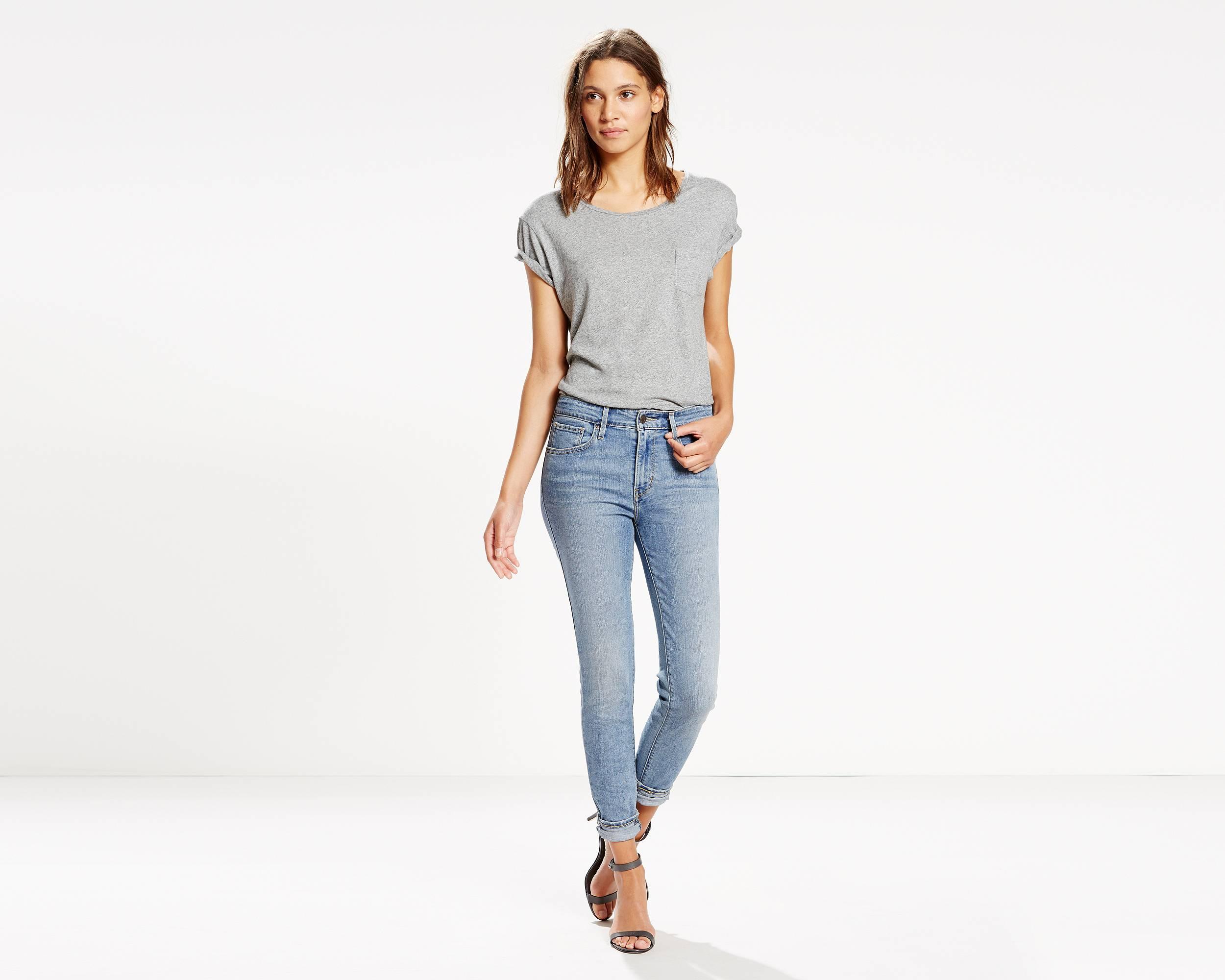 Levi's® Jeans, Jackets & Clothing | Levi's® (US) Official Site
