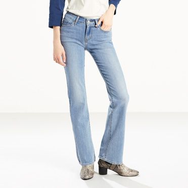 715 Boot Cut Jeans | Daytrip |Levi's® United States (US)