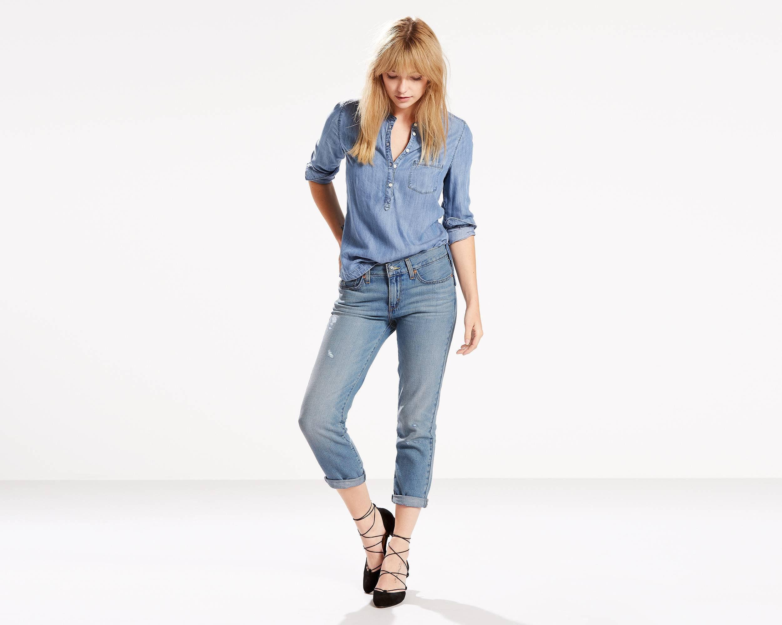 Boyfriend Jeans | Dakota Blues |Levi's® United States (US)
