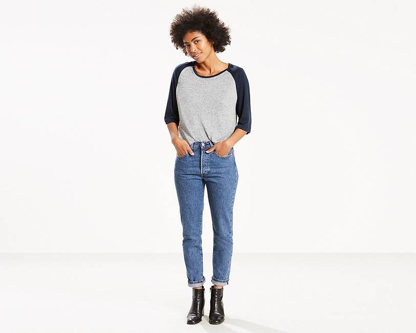 501® Skinny Jeans | Pop Rock |Levi's® France (FR)