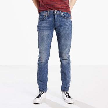 501® Skinny Stretch Jeans | Hillman |Levi's® United States (US)