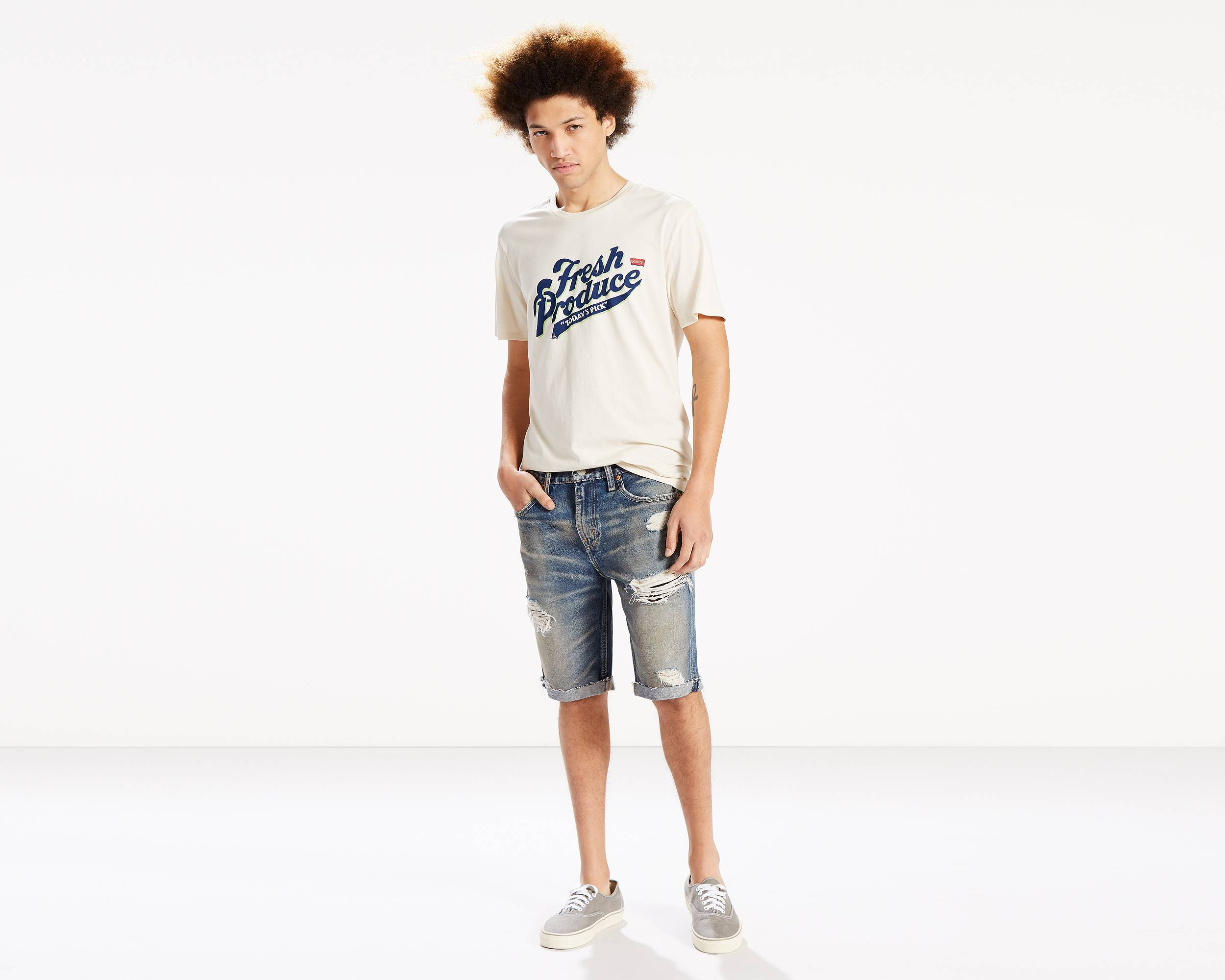 Men&39s Shorts - Shop Cargo Chino &amp Denim Shorts | Levi&39s®