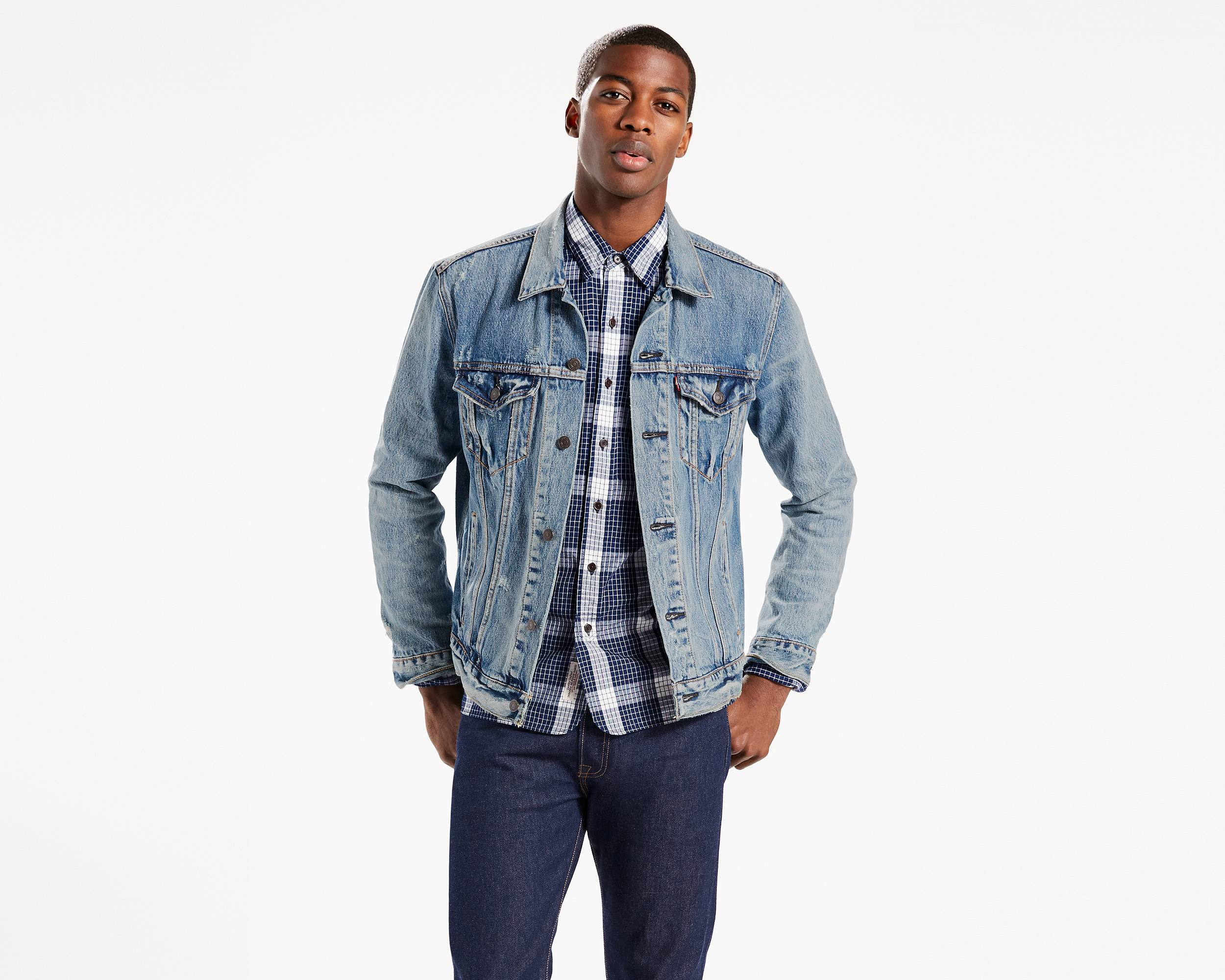 Levis® Waterless Collection | Men | Levi's® United States (US)