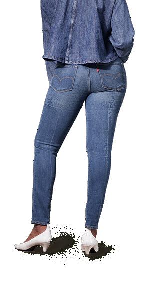 Women S Jeans Shop All Levi S Women S Jeans Levi S Us