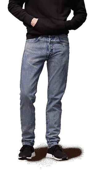 classic fit 516ea 95de1 Men's Jeans - Shop All Denim Jeans & Pants For Men | Levi's® US