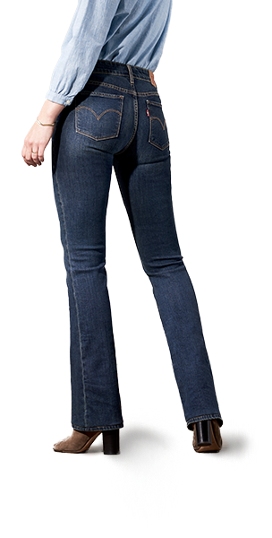 9027bc485c036 Women s Jeans - Shop All Levi s® Women s Jeans