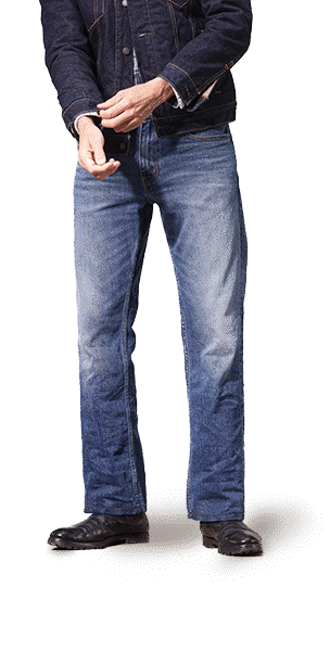 7564bda4479c Skinny Jeans For Men - Ripped, Distressed & More Styles | Levi's® US