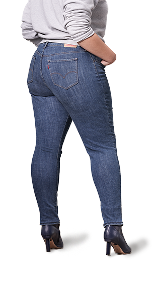 63a2e0dfa7a Women s Jeans - Shop All Levi s® Women s Jeans